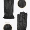 m11 uomo guanti classici ELVIRA: Guanti, giacche e accessori moda uomo e donna in pelle fatti a mano in ITALIA
