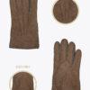 m3 uomo guanti classici ELVIRA: Guanti, giacche e accessori moda uomo e donna in pelle fatti a mano in ITALIA