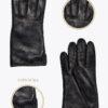 w15 donna guanti classici ELVIRA: Guanti, giacche e accessori moda uomo e donna in pelle fatti a mano in ITALIA