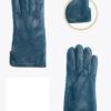 w16 donna guanti classici ELVIRA: Guanti, giacche e accessori moda uomo e donna in pelle fatti a mano in ITALIA