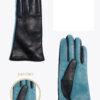 w9T TOUCH donna guanti classici ELVIRA: Guanti, giacche e accessori moda uomo e donna in pelle fatti a mano in ITALIA