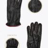MC7 uomo guanti casual ELVIRA: Guanti, giacche e accessori moda uomo e donna in pelle fatti a mano in ITALIA