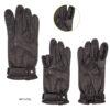 gt02 uomo guanti da caccia in pelle ELVIRA: Guanti, giacche e accessori moda uomo e donna in pelle fatti a mano in ITALIA