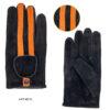 ms72 Guanti in pelle da DONNA Guida Sport ELVIFRA: Guanti, giacche e accessori moda uomo e donna in pelle fatti a mano in ITALIA